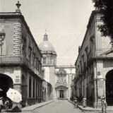 Calle de la Corregidora