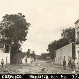 Calle Durango