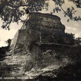 Pirámide de Tepozteco