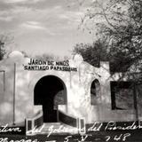 Jardín de Niños Santiago Papasquiaro