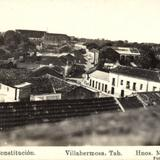 Calle Constitución