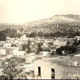 Vista parcial de Tlaxcala