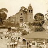 Parroquia de Minatitlán