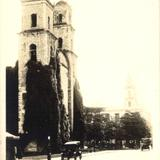 Iglesia El Jesús