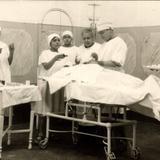 Sala quirúrgica