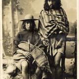 Alcalde y Atopil de Huauchinango