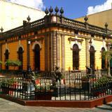 Restaurant de Plaza tapatía