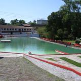 Balneario el Molino