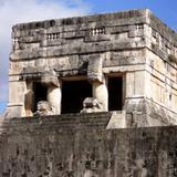Chichén Itzá Yucatan Mexico MAVIPOL