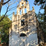 Iglesia de Yaxunah