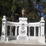 Emiciclo a Juarez