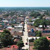 Tonalá, Chiapas.