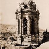 Torre de la Iglesia Franciscana