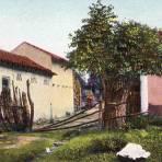 Un rancho en Acayucan