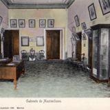 Gabinete de Maximiliano