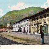 Una calle de Orizaba