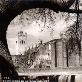 Ex Convento de Actopan