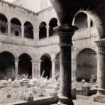 Ex Convento de San Agustín