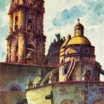 Tepotzotlán