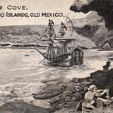 La cueva del pirata