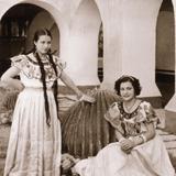 Señoritas mexicanas