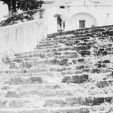 Templo en Tlaxcala