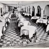 Comedor del Café de la Señora Crosby