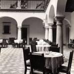 Hotel Monte Albán
