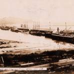 Puerto de Salina Cruz