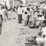 Mercado en Tamazunchale