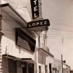 Hotel López