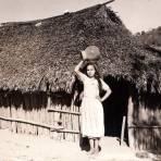 Casa típica en Jacala