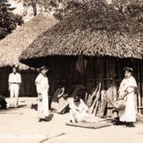 Familia Huasteca en Tamaletom