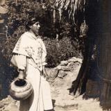 India Huasteca en Tamaletom