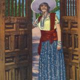 Señorita mexicana