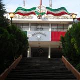 Palacio municipal de Malinalco