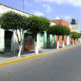 Av. Independencia, Centro Histórico. Marzo/2012
