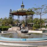 Plaza de Ahualulco