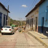 En las calles de atenguillo