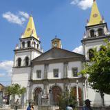 Iglesia del lugar