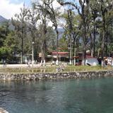 Laguna de Nogales area de juegos