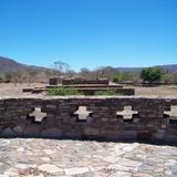 """ZONA ARQUEOLOGICA: """"LOS TORILES"""""""