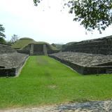 Juego de Pelota. El Tajín, Veracruz. Marzo/2012