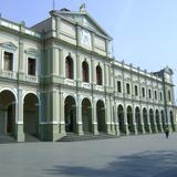 Palacio Municipal de Córdoba, Veracruz. Abril/2012