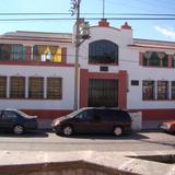 Centro Escolar Manuel Ávila Camacho