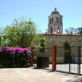 Plaza de Toros Jorge Ranchero Aguilar. Abril/2012