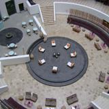 Desde las alturas en la zona Hotelera. Abril/2012