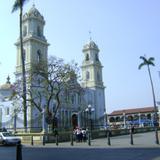 Parroquia de la Inmaculada Concepción. Córdoba. Abril/2012