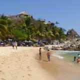 Playa Manzanillo