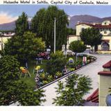 Motel Huizache